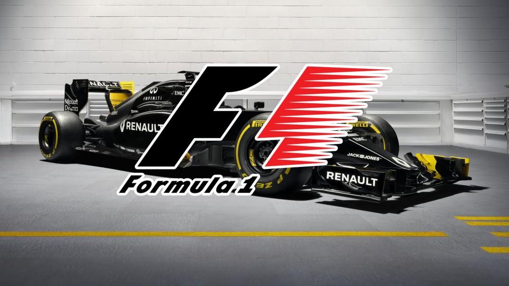 F1 2016 : Nouveau circuit et date de sortie