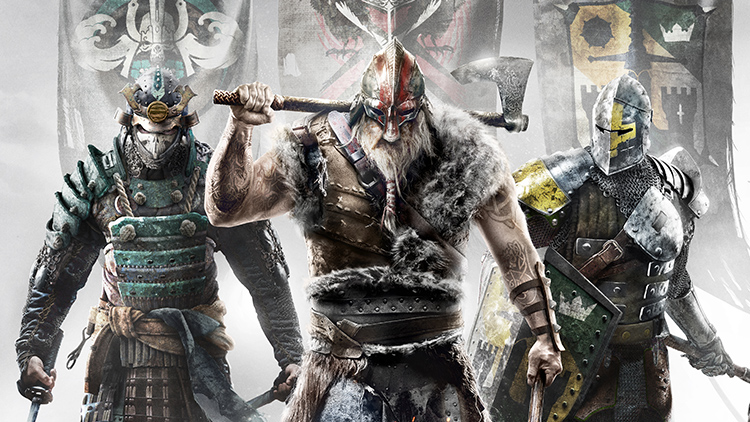 Héros de For Honor