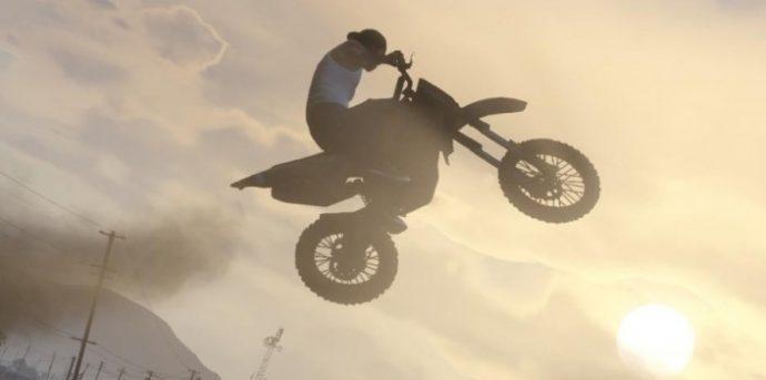 GTA V Cunning stunt bientôt displonible en DLC