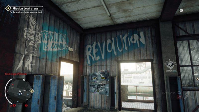 Tag Revolution