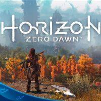 Visuel de Horizon Zero Dawn