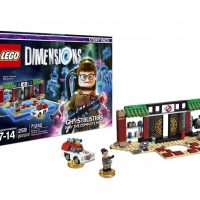 Lego Dimensions saison 2 Ghostbusters 2016