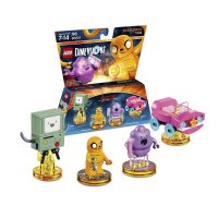 Lego dimension saisons 2 Adventure Time 2