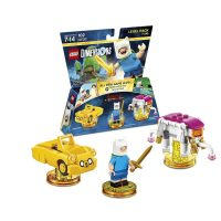 Lego dimensions saison 2 Adventure Time