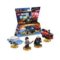 Lego dimensions saison 2 Harry Potter