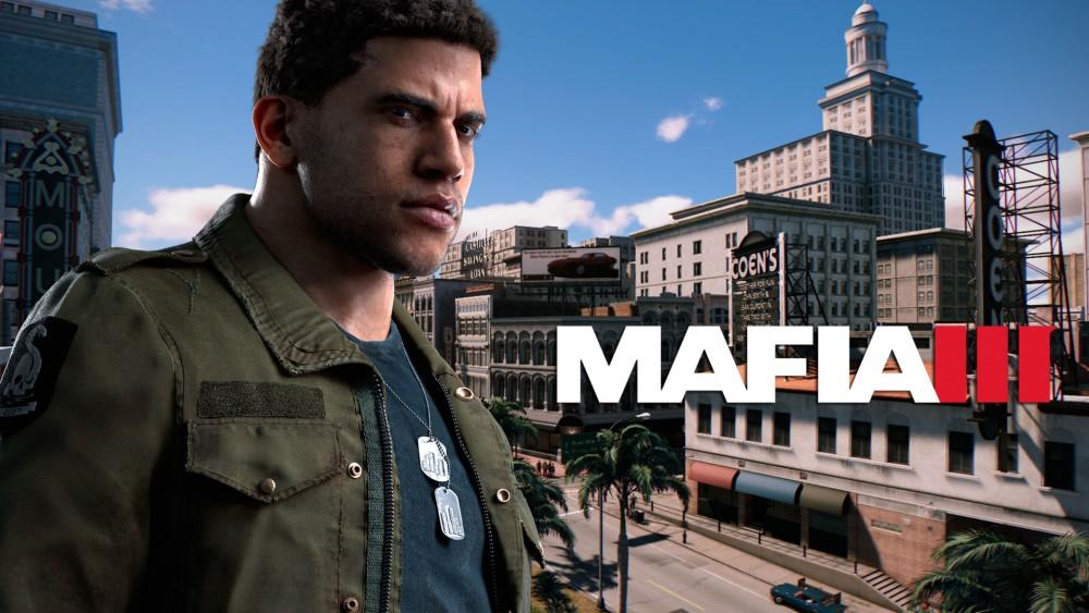 Mafia 3 bonus précommande détente en famille