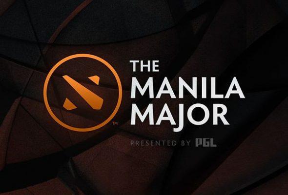 Dota 2 : Manila major commence