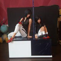 Diorama avant