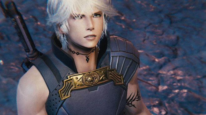 Mobius Final Fantasy Wol