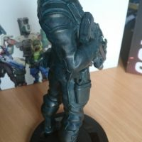 Overwatch collector Figurine 4
