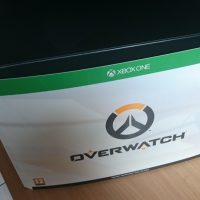 Overwatch collector boite avec cover