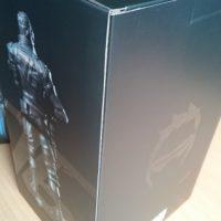 Overwatch collector boite figurine dos