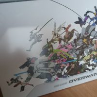 Overwatch collector guide