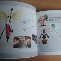 Overwatch collector guide intérieur 2