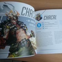 Overwatch collector guide intérieur 3