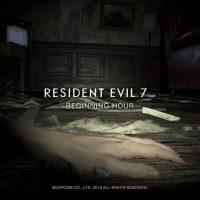 Resident Evil Teaser Beginning Hour