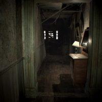Resident Evil 7 Teaser Beginning Hour - couloir
