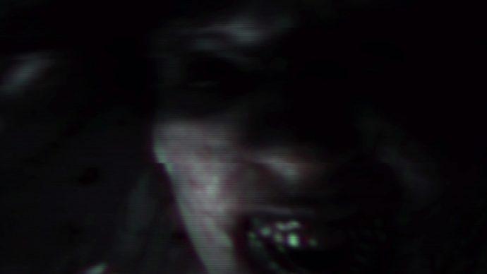 Resident Evil 7 Teaser Beginning Hour