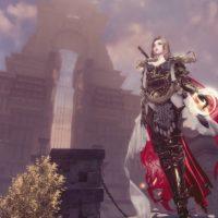 Visuel du MMORPG Revelation Online