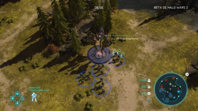 Halo Wars 2 point important