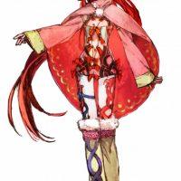I am Setsuna - Setsuna