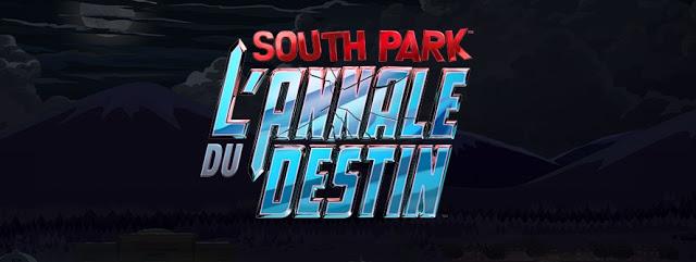 South Park : L'Annale du Destin logo