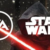 Star wars teasé par EA à l'E3