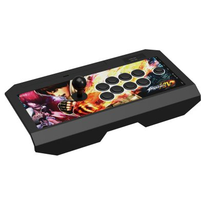 The King of Fighters XIV stick arcade