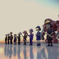 The Tomorrow Children allignement de clones