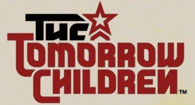 The Tomorrow Children logo