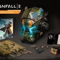 TitanFall 2 édition Vangard