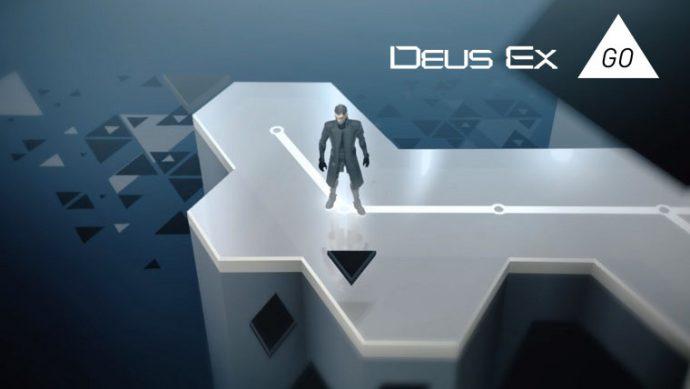 Deus ex go mobile square enix
