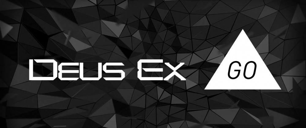 deus ex go mobile ios android