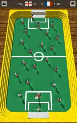 Foot Springs Football
