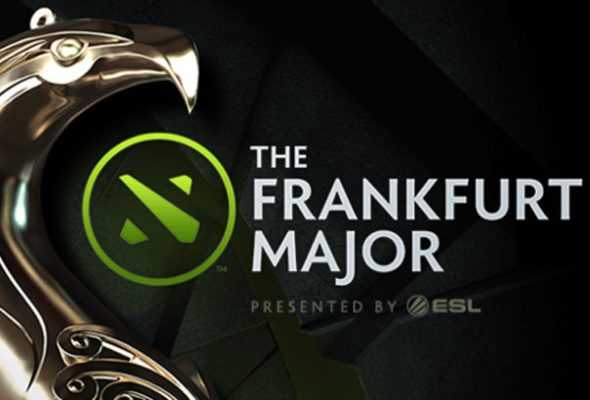 dota 2 major a francfort