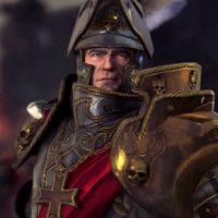 Total War : WARHAMMER - Karl Franz