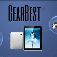 GearBest tablette et gadgets