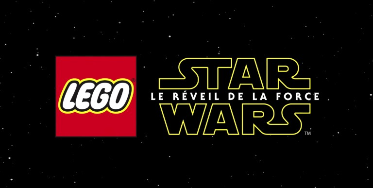 Lego star wars le reveil de la force de tt games