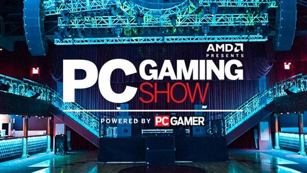 PC Gaming Show E3 2015