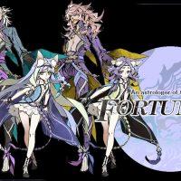 7th Dragon III Code VFD Fortuner