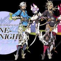 7th Dragon III Code VFD rune knight