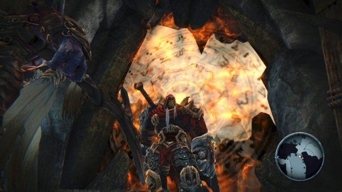 Darksiders Warmastered Edition War