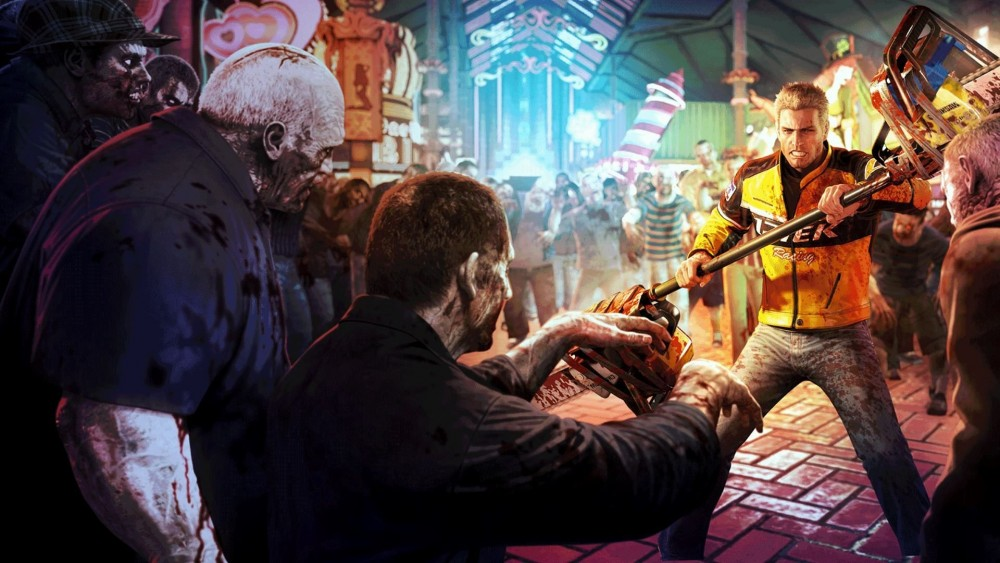 Dead Rising 2 Off the Record - PC - Jeux Torrents