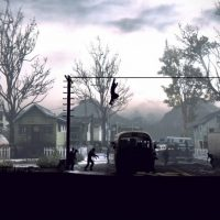 Deadlight Director's Cut - gameplay