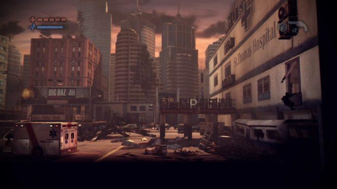 Deadlight Director's Cut - Manhattan