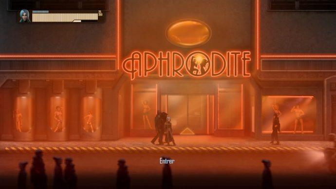 Dex Aphrodite sex