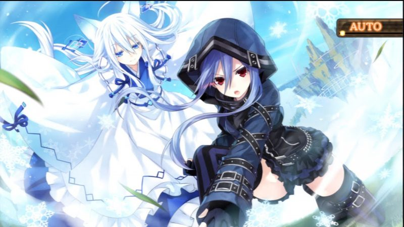 Fairy Fencer F Advent Dark Force