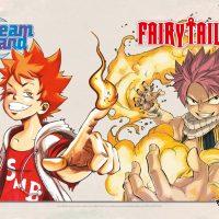 Fairy Tail Dreamland