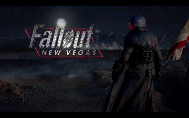 Fallout News Vegas
