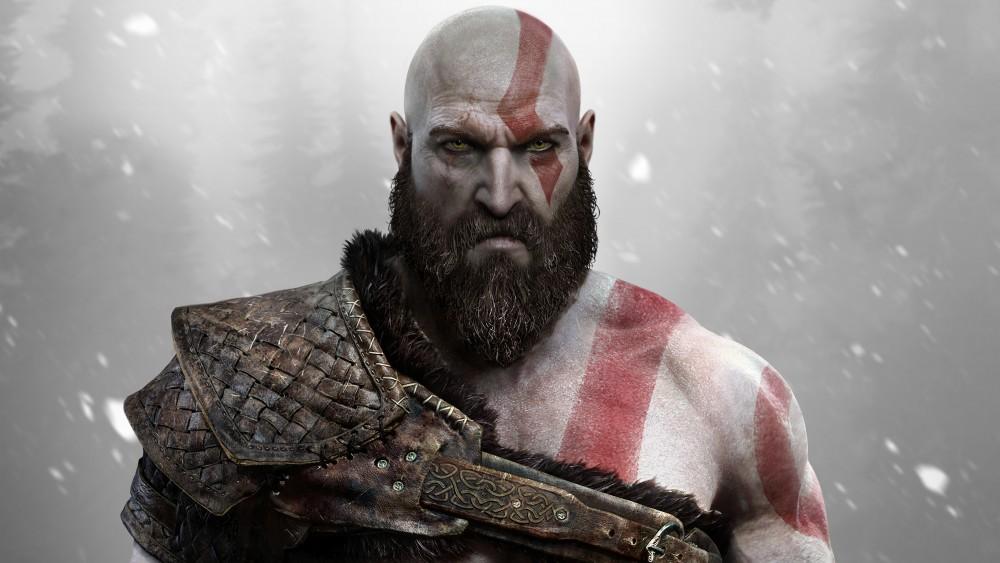 Attentes e3 2017 - kratos